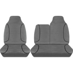SEAT COVER 1 ROW SUIT HI ACE 03/05-2014
