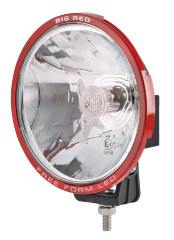 DRIVING LIGHT LED 180MM FREE FORM