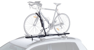 BIKE CARRIER HYBRID ROOF MOUNT