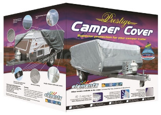 COVER CAMPER PRESTIGE UP TO 8FT