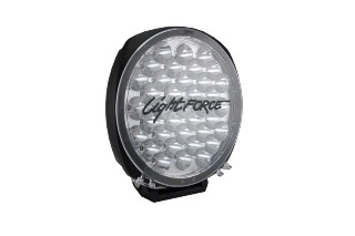 DRIVING LIGHT 210MM 140W LED GENESIS