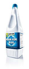 TOILET ADDITIVE AQUA KEM BLUE 1L