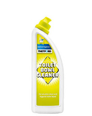 TOILET BOWL CLEANER 750ML