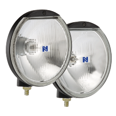 DRIVING LIGHT 175MM COMBO ULTIMA (PAIR)