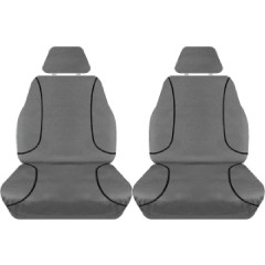 SEAT COVER 1 ROW SUIT COLORADO 2012-ON