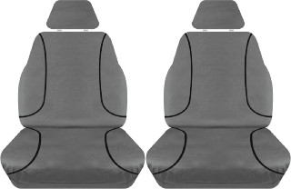 SEAT COVER 1 ROW SUIT RANGER PX 2012-ON