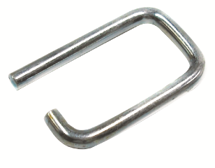 SAFETY PIN SUIT SNAP UP BRACKET WDH