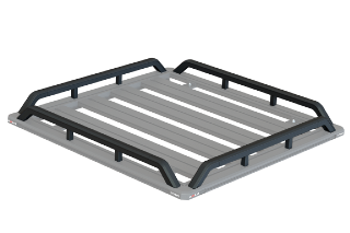 SIDE RAILS SUIT 2000MM TITAN TRAY
