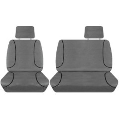 SEAT COVER 1 ROW SUIT HILUX 2005-10/15