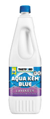 TOILET ADDITIVE AQUA KEM LAVENDER 1L