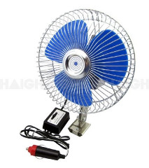 FAN 12V OSCILLATING