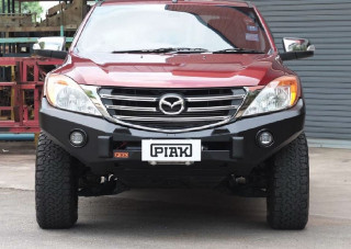 BULLBAR SUIT MAZDA BT50 09/11-ON