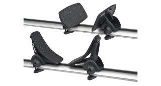 KAYAK CARRIER REAR LOADING UNIVERSAL