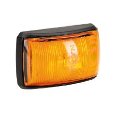 MARKER SIDE AMBER LED 10-33V
