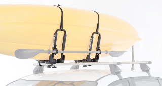 KAYAK CARRIER J STYLE FOLDING