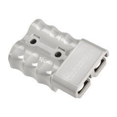 CONNECTOR HOUSING H/DUTY 175AMP GREY
