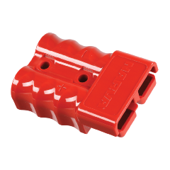 CONNECTOR HOUSING H/DUTY 175AMP RED