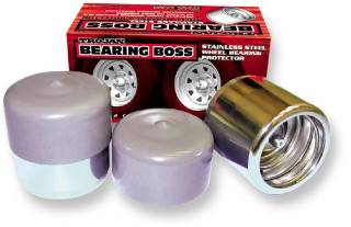 BEARING PROTECTOR S/STEEL 50.2MM PAIR