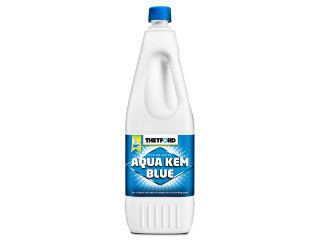 TOILET ADDITIVE AQUA KEM BLUE 2L