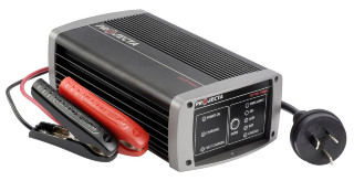 BATTERY CHARGER 10AMP 7 STAGE