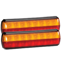 LAMP STOP/TAIL/INDICATOR SLIMLINE LED