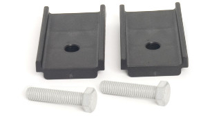 HEIGHT SPACER SUIT HEAVY DUTY BARS PAIR