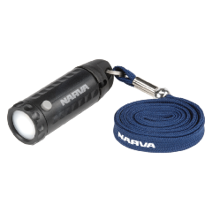 TORCH LED 12V RECHARGABLE
