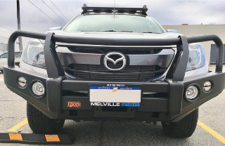BULLBAR SUIT MAZDA BT50 09/11 ON LOOP