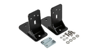 AWNING BRACKETS SUIT BATWING