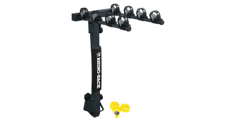 BIKE CARRIER 4 BIKE BALL MOUNT