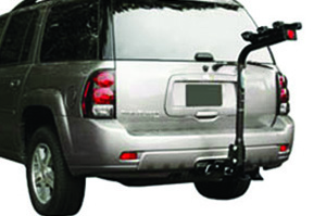 BIKE CARRIER ECLIPSE 3 BIKE HITCH NLA