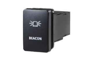 SWITCH BEACON OE TOYOTA 32.5X22MM