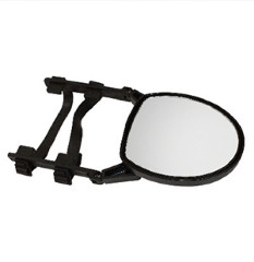 TOWING MIRROR CLIP-ON UNIVERSAL (SHORT)