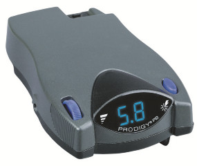 BRAKE CONTROLLER PROPORTIONAL PRODIGY P2