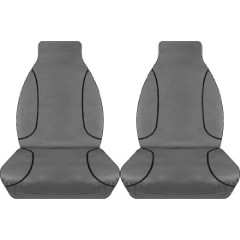 SEAT COVER 1 ROW SUIT HILUX 11/15-ON