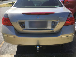 TOWBAR SUIT ACCORD / EURO 06/03-02/08