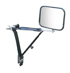 TOWING MIRROR HEAVY DUTY EXTRA LARGE
