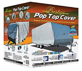 COVER POP TOP PRESTIGE 16-18FT