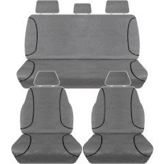 SEAT COVER 2 ROW SUIT HILUX 2010-10/15