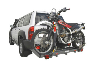 MOTORCYCLE CARRIER OFF ROAD NLA