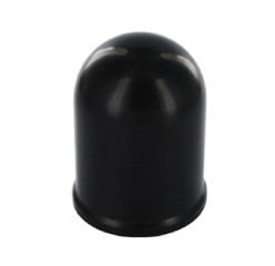 TOWBALL COVER BLACK