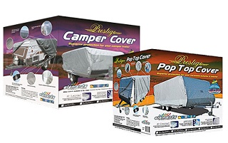 Caravan, RV & Boat Covers