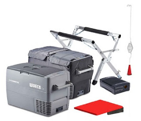 Portable Fridges, Coolers & Accessories