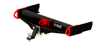 X-Bar 4WD Recovery