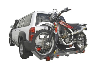 Motorcycle & Cargo Carriers