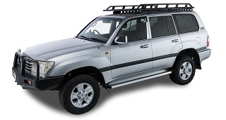 Roof Racks & Cargo Management