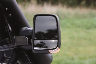 Clearview Mirrors - Next Gen