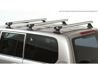 ROOF RACKS SUIT MQ TRITON 04/15-ON