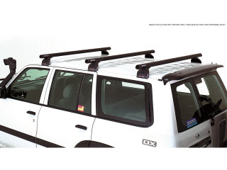 ROOF RACKS SUIT FORD TRANSIT 08/01-ON