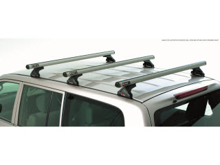 ROOF RACKS SUIT FIAT DUCATO VAN 02/07 ON